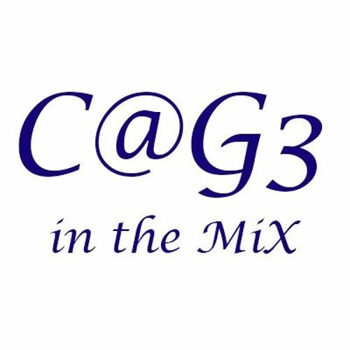C@G3's avatar