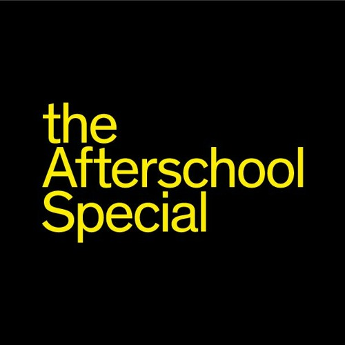 The Afterschool Special's avatar