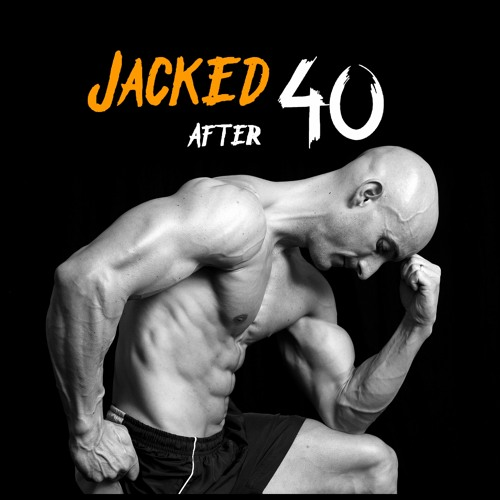 Jacked After 40's avatar
