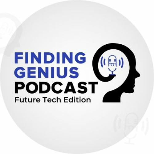 FutureTech Finding Genius Podcast's avatar