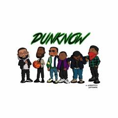Dunknow