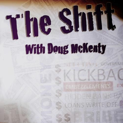 The Shift with Doug McKenty's avatar