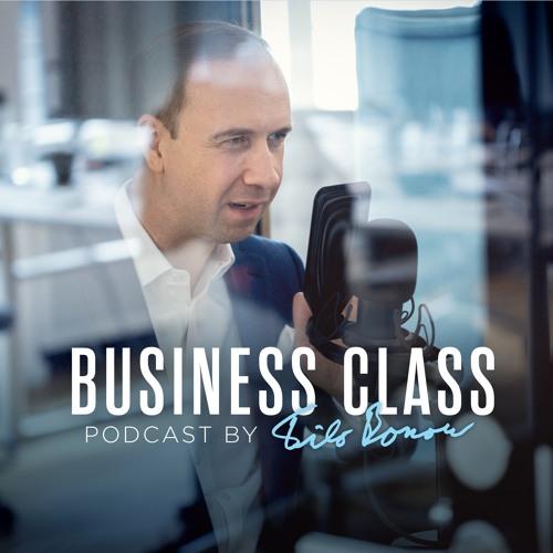 Business Class mit Tilo Bonow's avatar