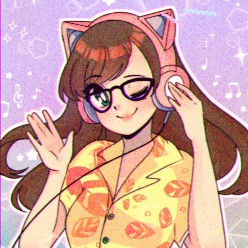 djtaylorrae's avatar