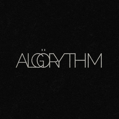 algörythm's avatar