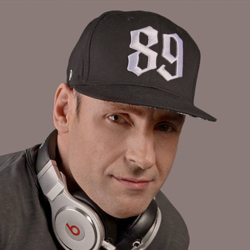 DJ Angelo's avatar