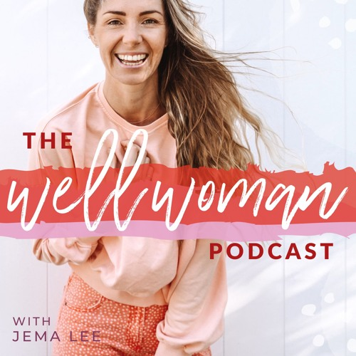 The Well Woman Podcast's avatar