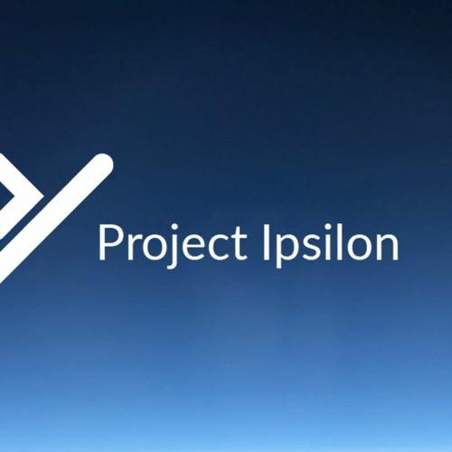 Project_Ipsilon - Music as Solace campaign's avatar