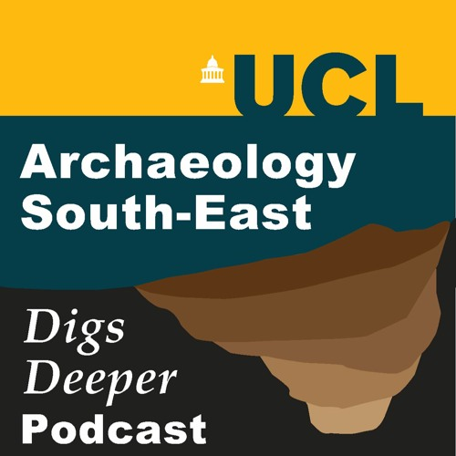 UCL Archaeology South-East's avatar