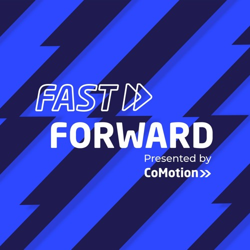 Fast Forward, Presented by CoMotion's avatar