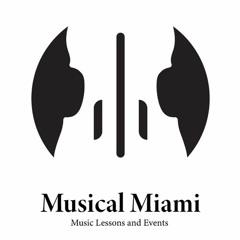 Musical Miami