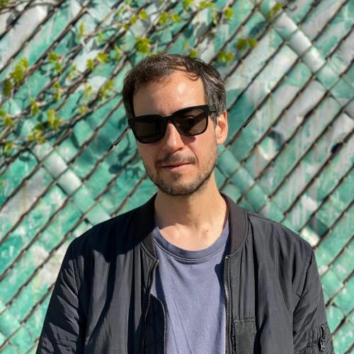 Jacques Renault's avatar