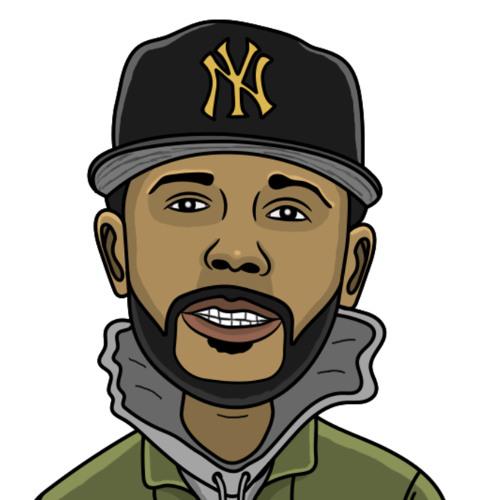Voice Watkins's avatar