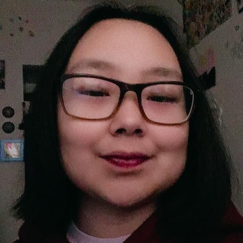 Tuugaar Tuktudjuk's avatar