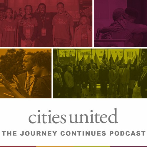 Cities United Podcast's avatar