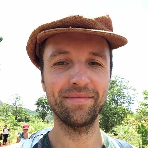 Vincent Twigt's avatar