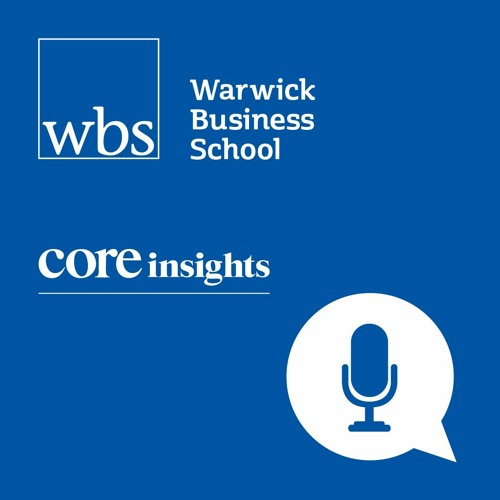 Warwick Business School's Core Insights's avatar