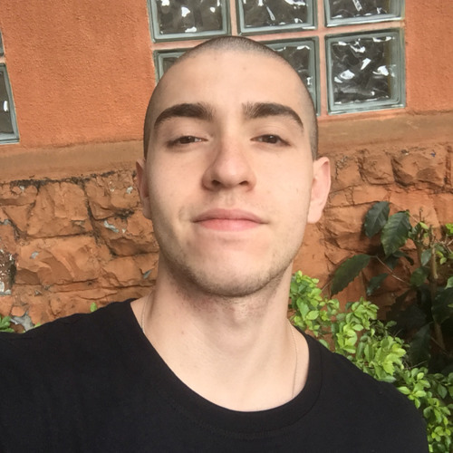 Lucas Pradella's avatar