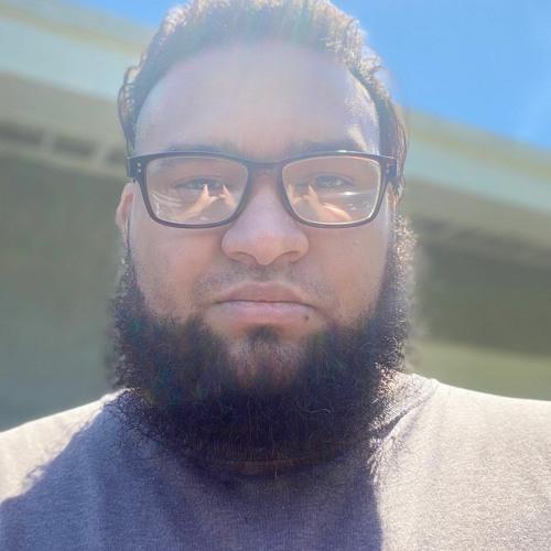 Omar Jackson 8's avatar