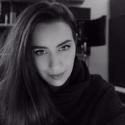 AlexandraMartin's avatar