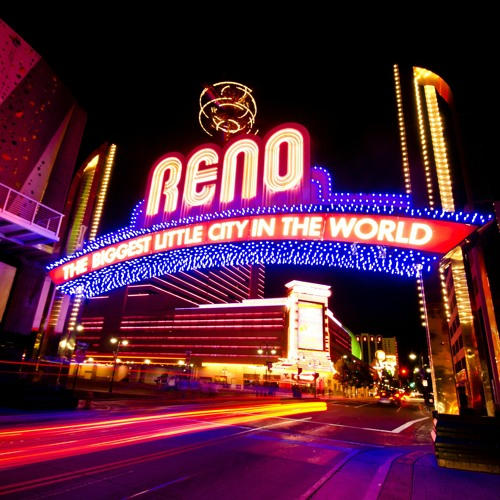The Reno Podcast's avatar