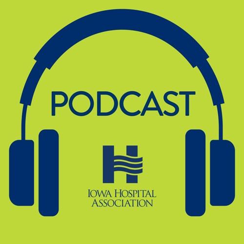 Iowa Hospital Association's avatar
