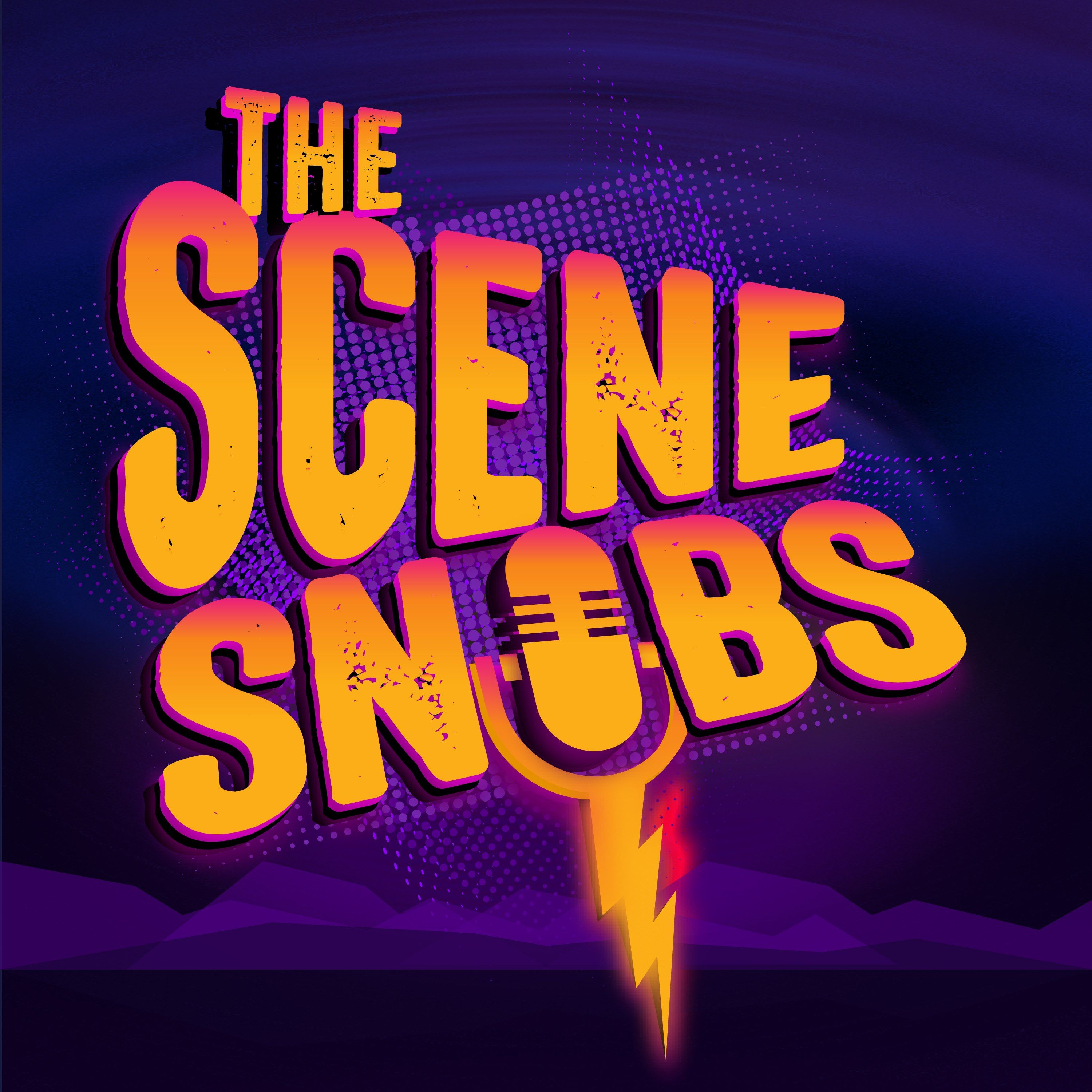 The Scene Snobs Podcast - Horror on TV Panel with Brian Krause, Ross Marquand and Naomi Grossman