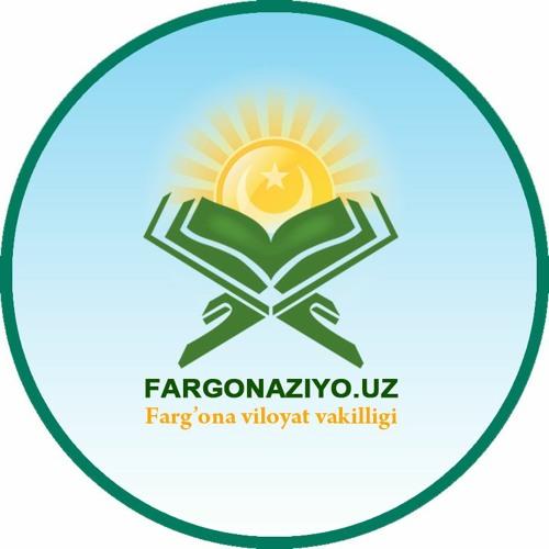 Fargonaziyo.uz's avatar