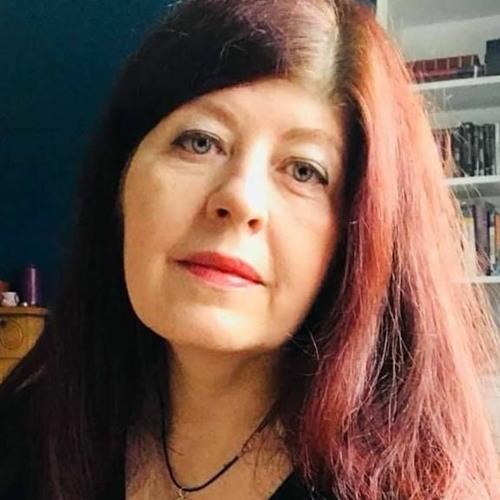 Leah Whitehorse's avatar