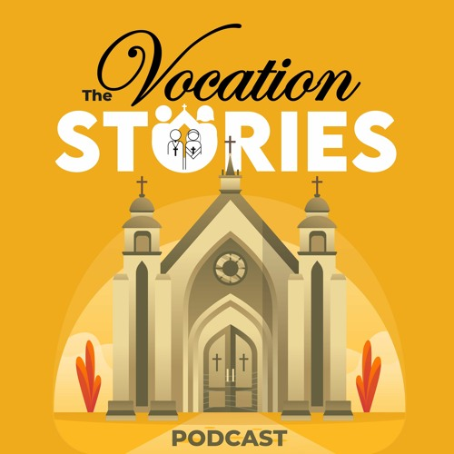 Vocation Stories's avatar
