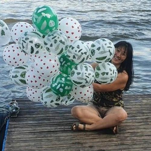 Eliane Yokota's avatar