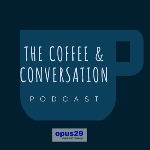 The Coffee and Conversation Podcast's avatar