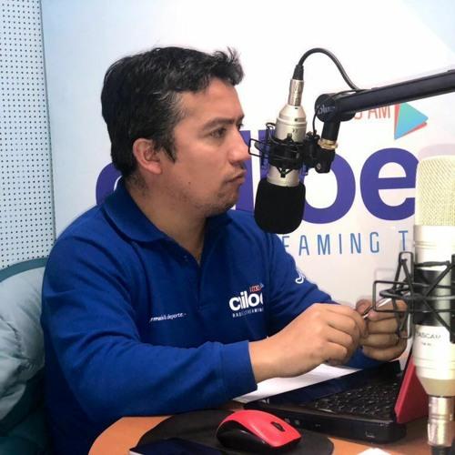 Alejandro Rocha's avatar
