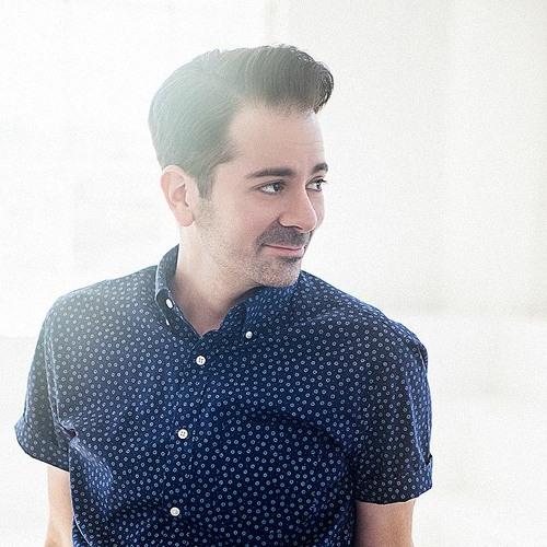 Fletcher Sheridan's avatar