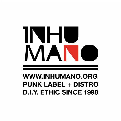 Inhumano's avatar