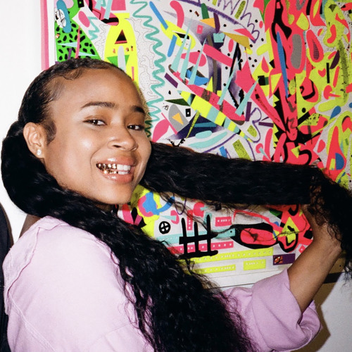Aleicia Nicole's avatar