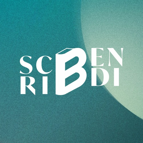 SCRIBENDI's avatar
