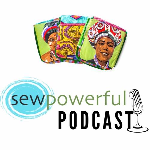 Sew Powerful Podcast's avatar