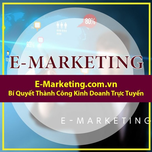 E-Marketing's avatar