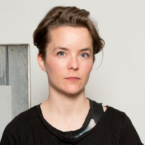 Olivia Stutz - Sprecherin's avatar