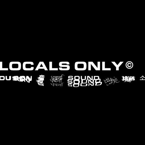 Locals Only Sound.'s avatar