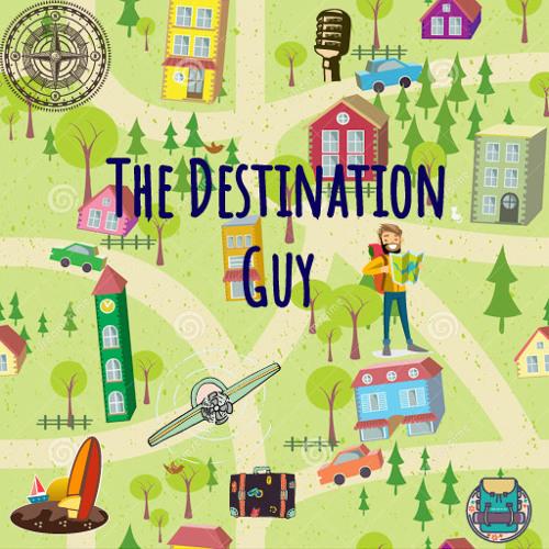 The Destination Guy's avatar