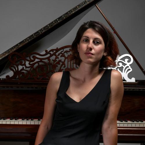 Alice Baccalini's avatar