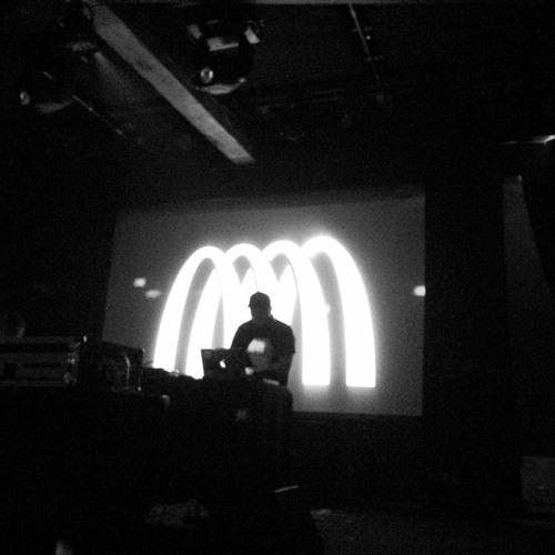 DJ MASTERCARD's avatar