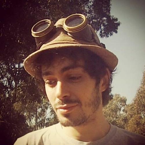 Dreampunk's avatar