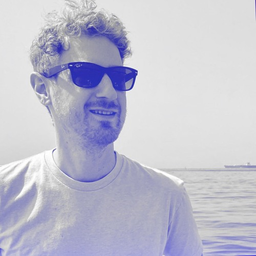 Alex Camp's avatar