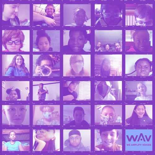 We Amplify Voices's avatar