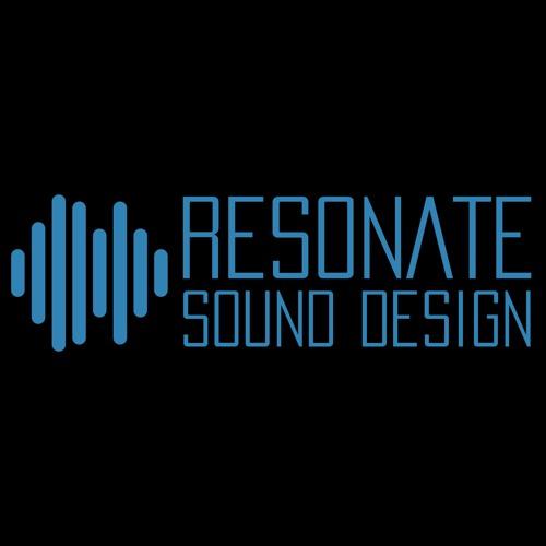 Resonate Sound Design's avatar