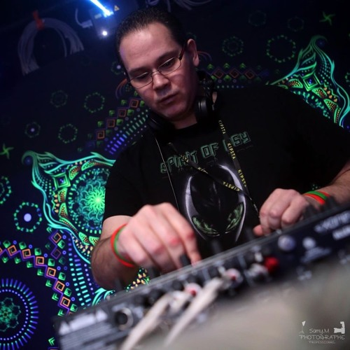 DJ Subconscient's avatar