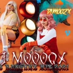 DJ MOOQX LATEST BONGO/GENGETONE MIX 2021